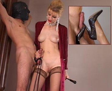 domkarin erotic torment from kinky karin